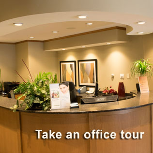Take an office tour